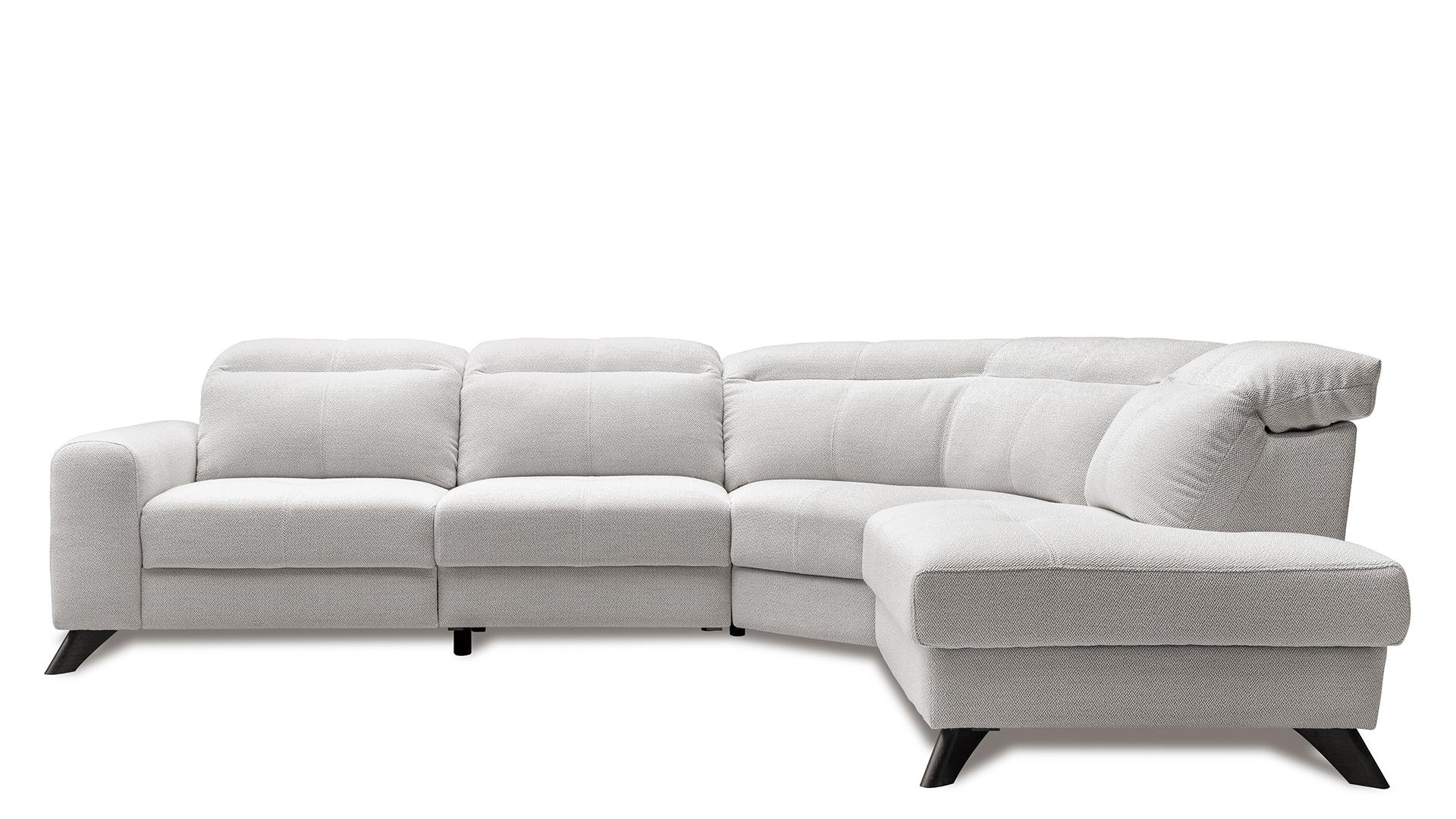 Corner sofa Imperio