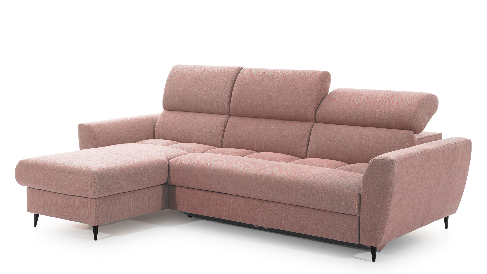Corner sofa with sleeping function Avivo