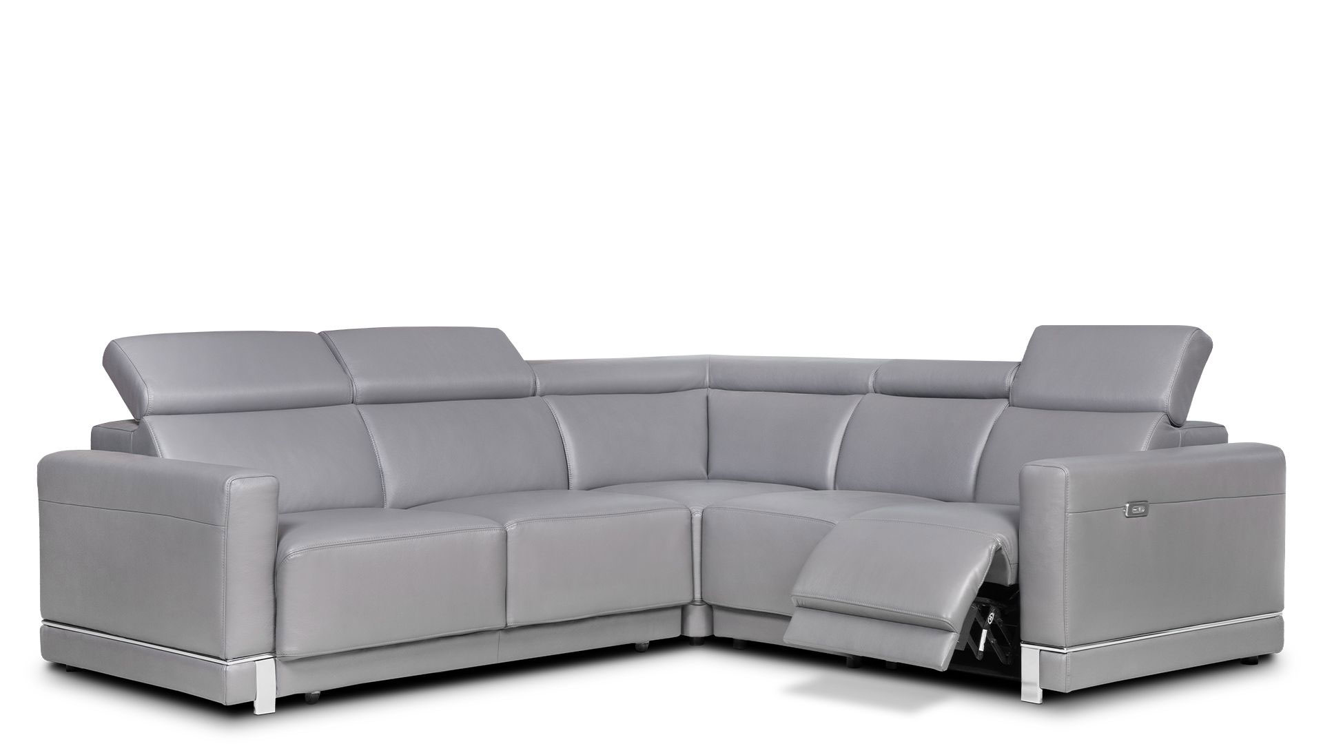 Corner sofa with sleeping function  Belize