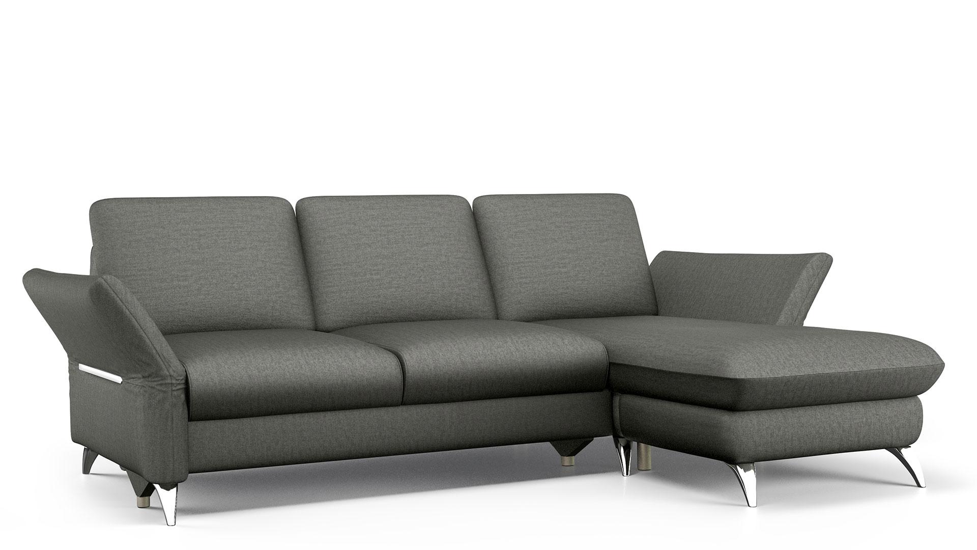 Corner sofa with sleeping function Tango