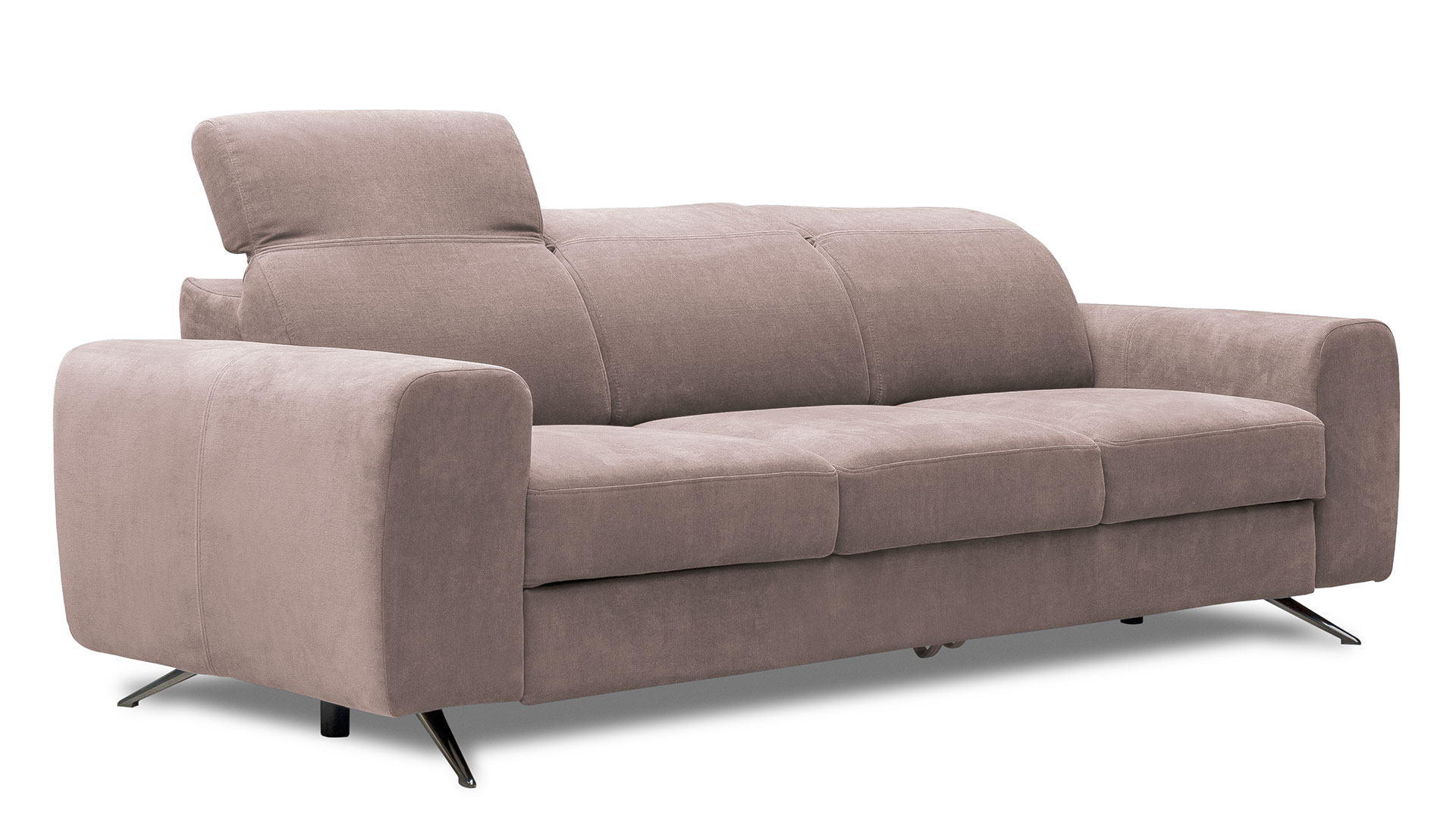Sofa with sleeping function Mocca