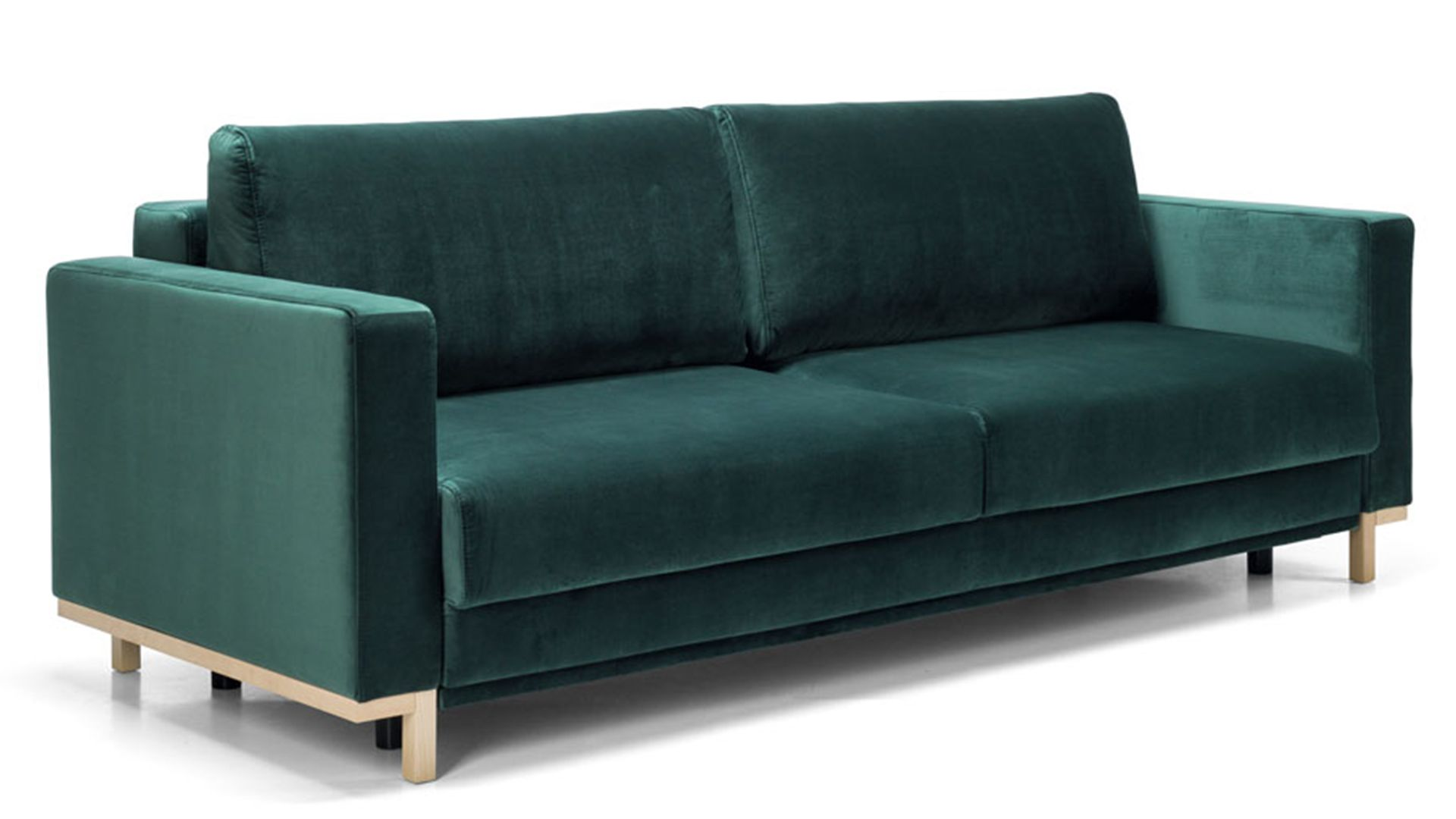 Sofa with sleeping function Modo