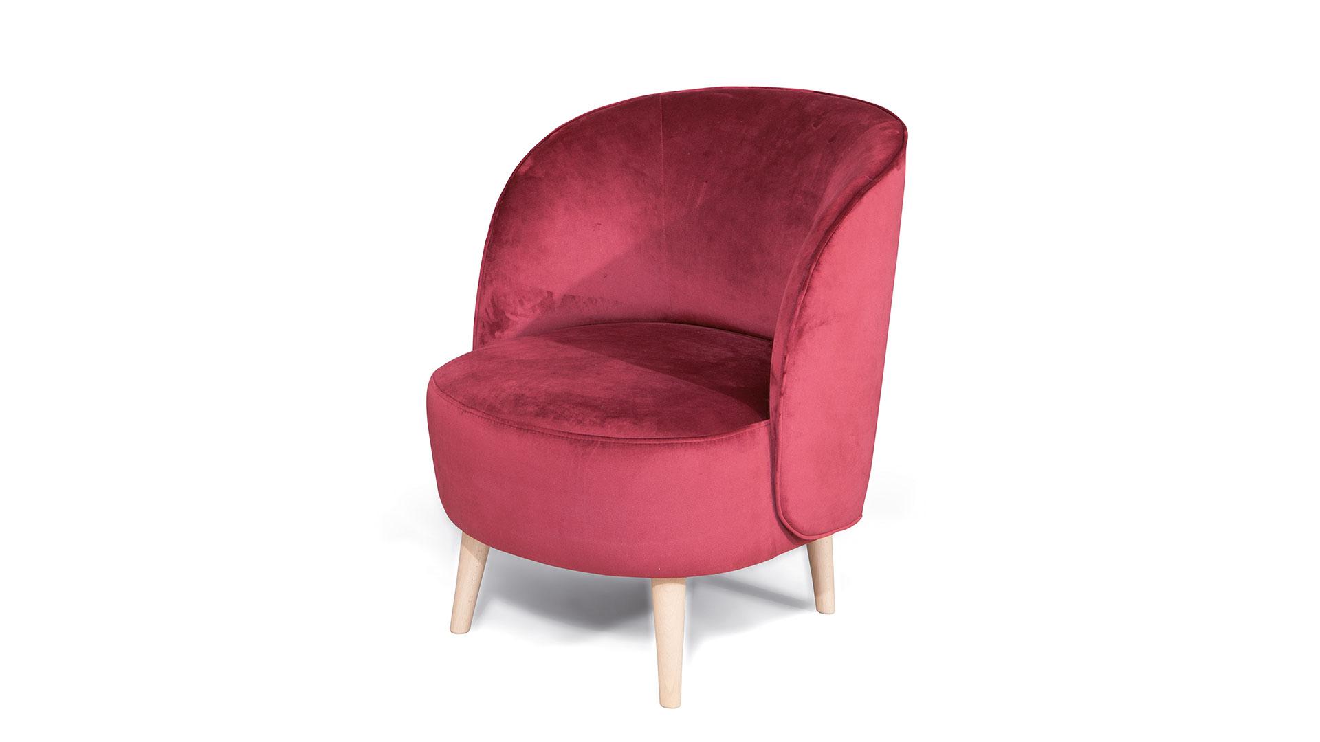 Fotel Mula