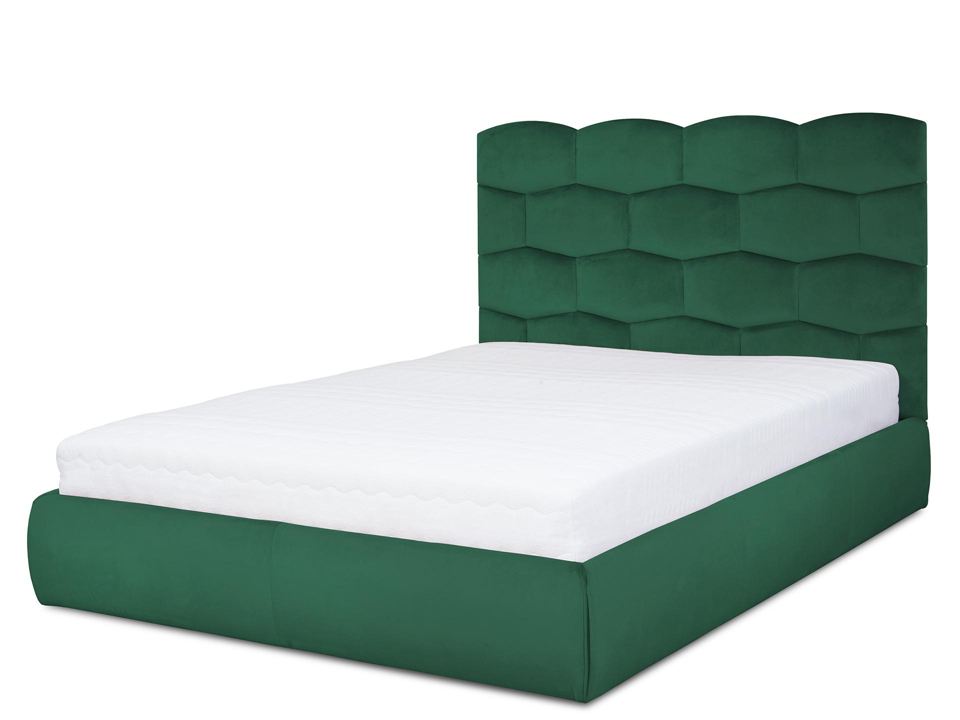 Łóżko z pojemnikiem Harlem 140