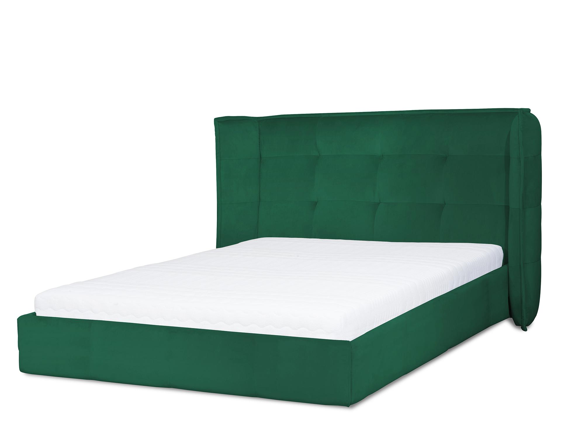 Łóżko z pojemnikiem Manhattan 160
