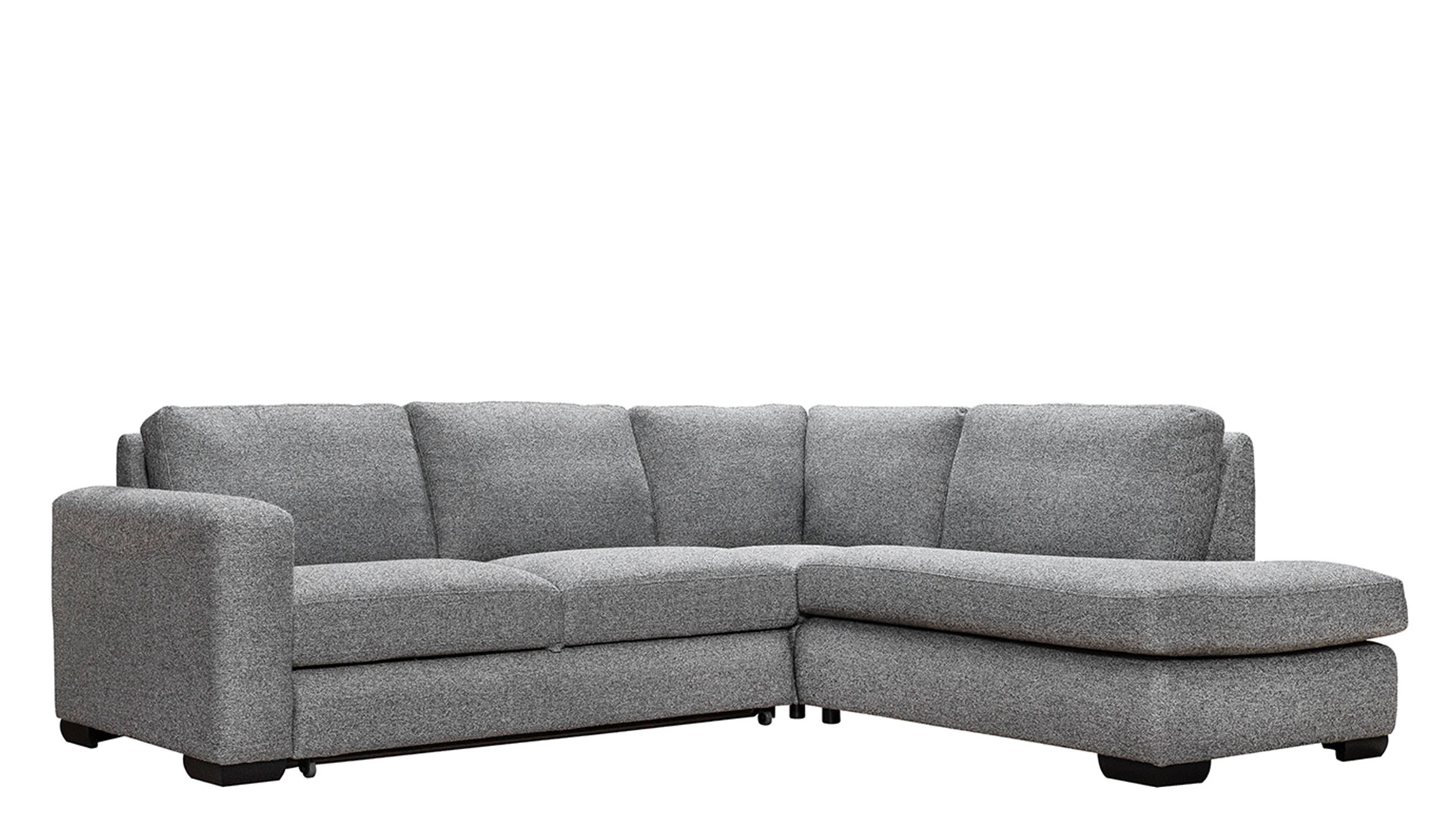 Corner sofa with sleeping function Davos