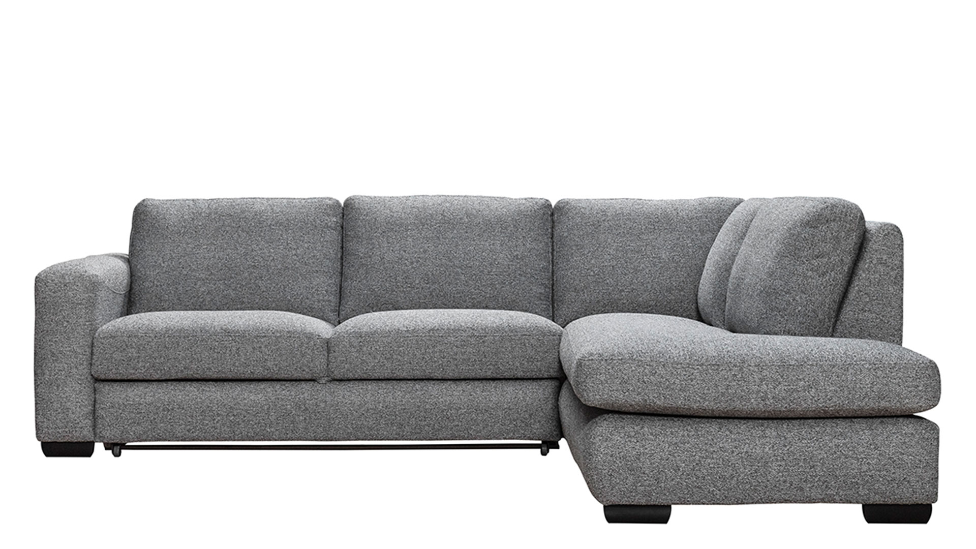 Corner sofa with sleeping function Davos