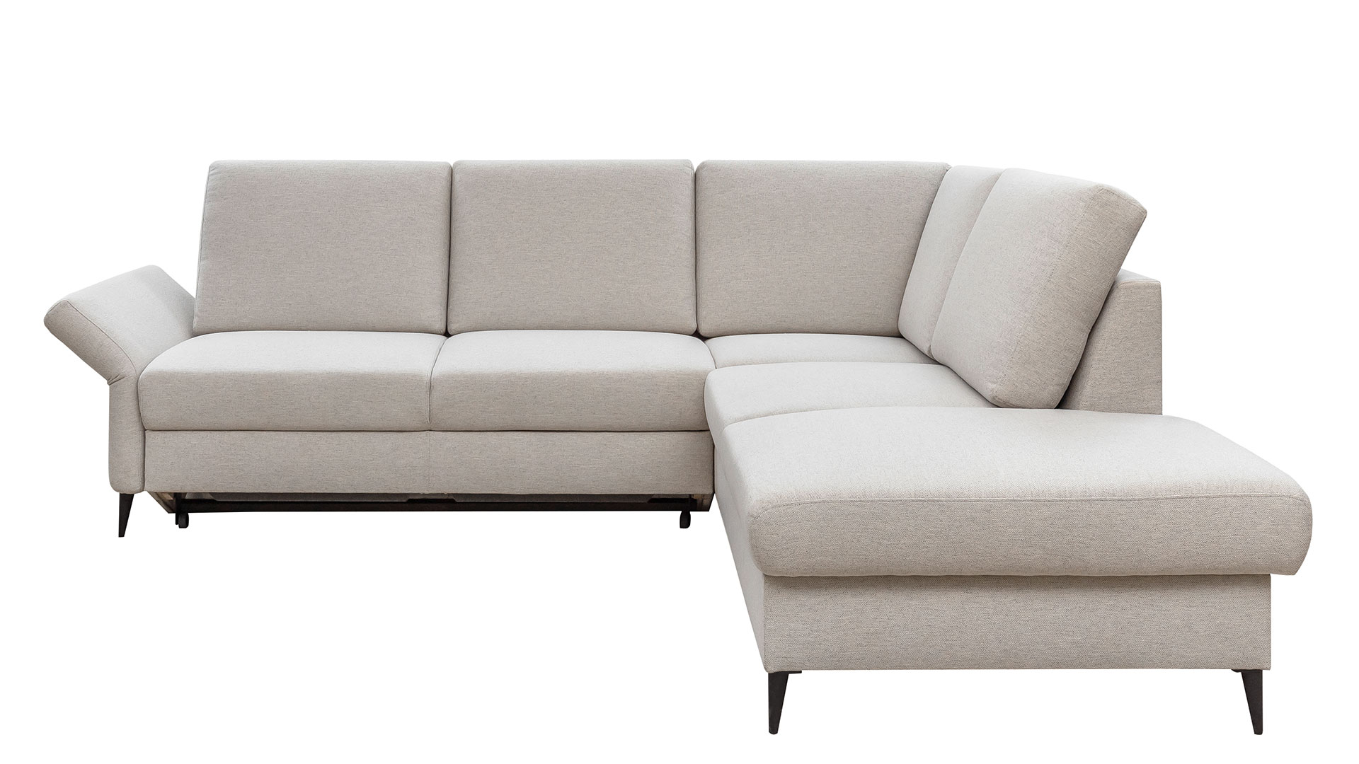 Corner sofa with sleeping function Orlando