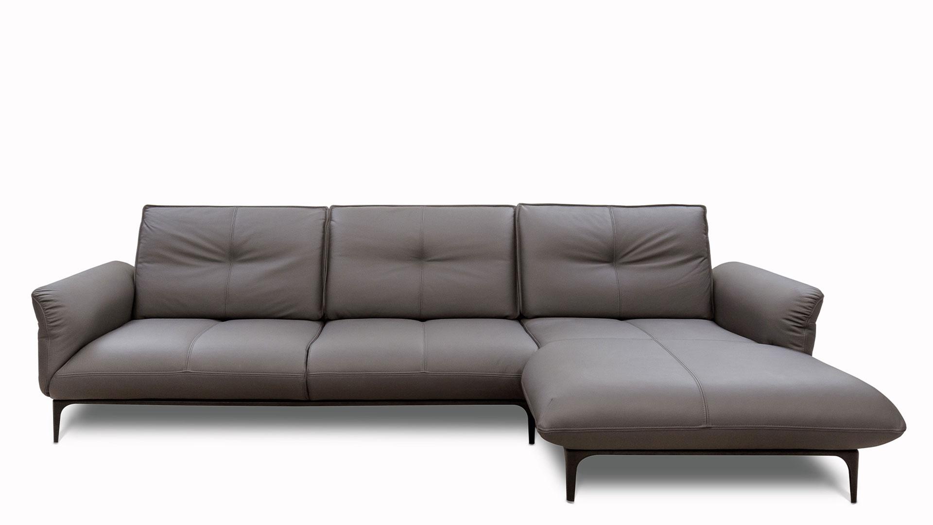 Corner sofa Reggio