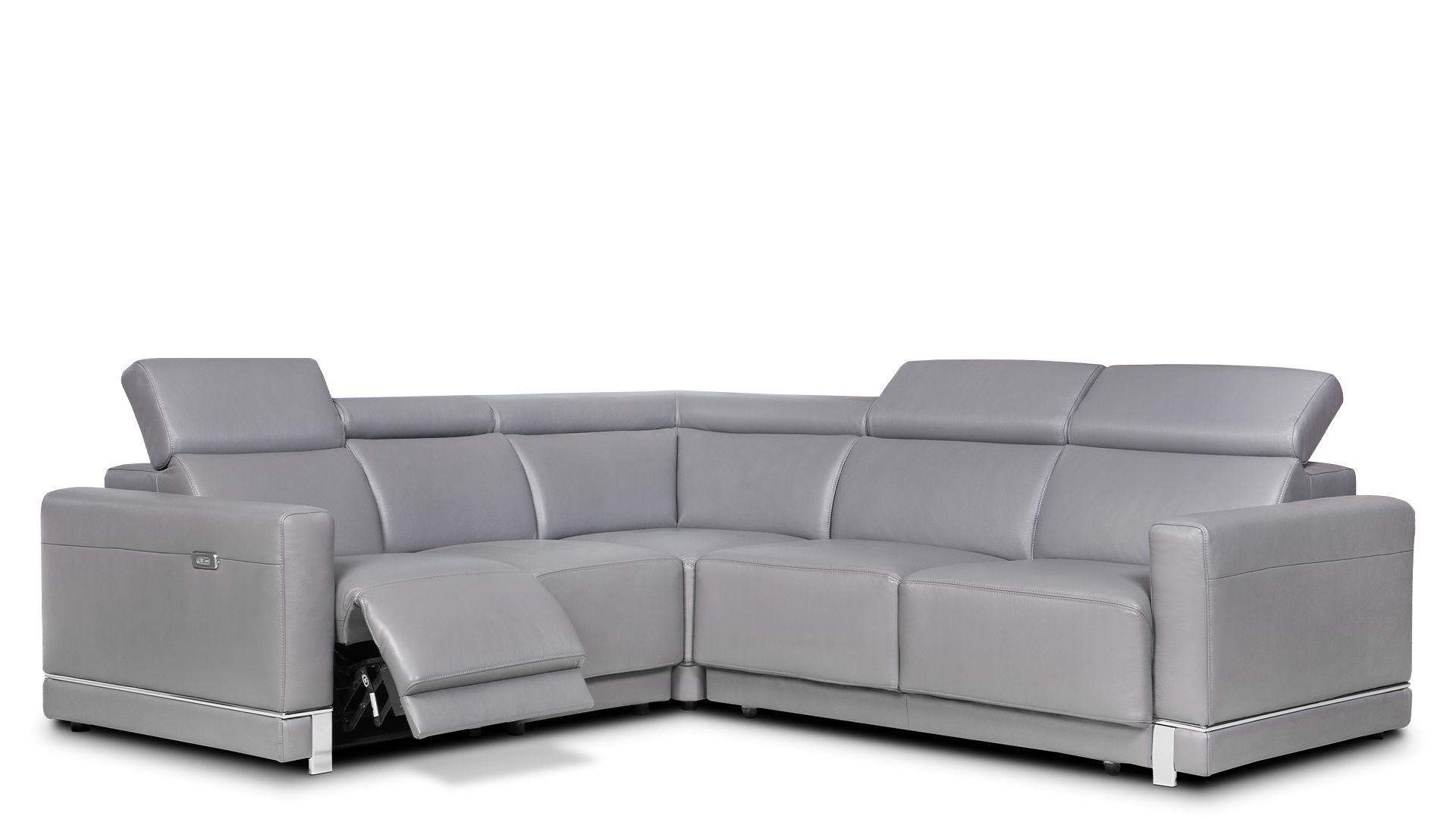 Corner sofa with sleeping function  Belize