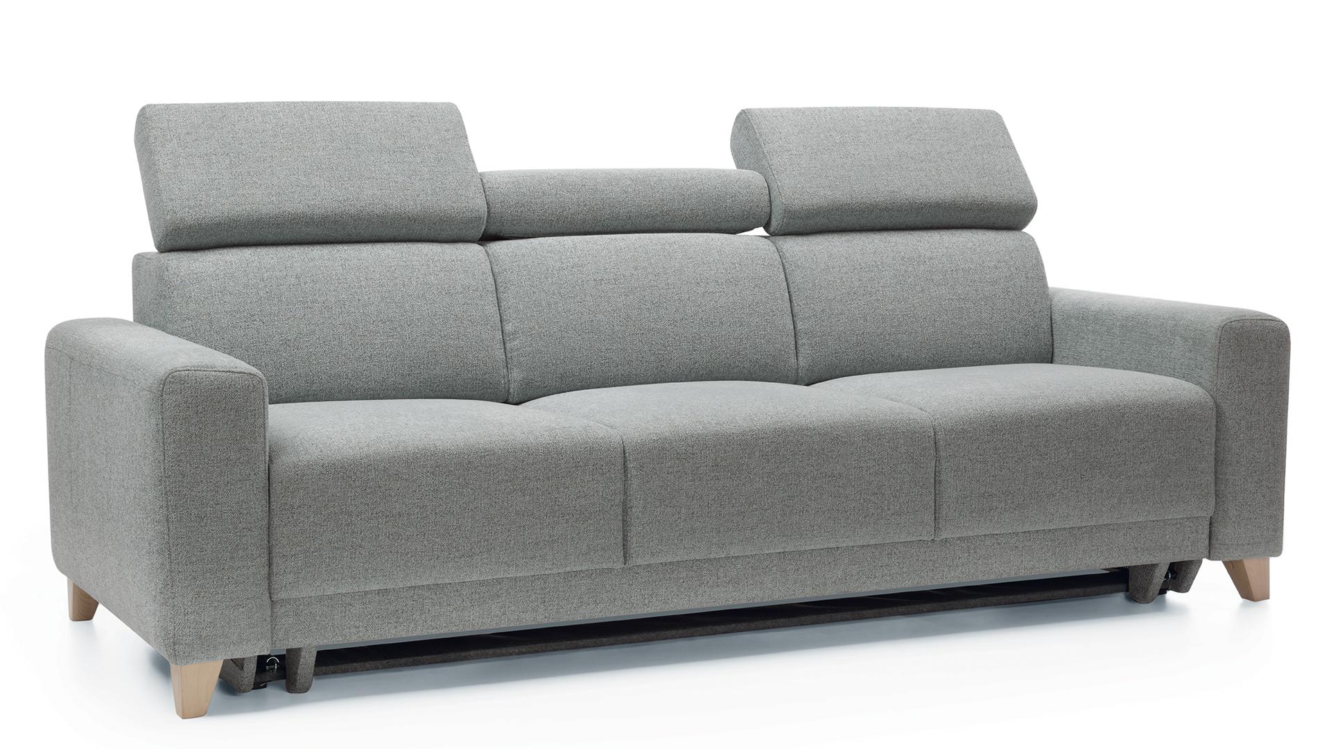 Sofa z funkcją spania Kelly