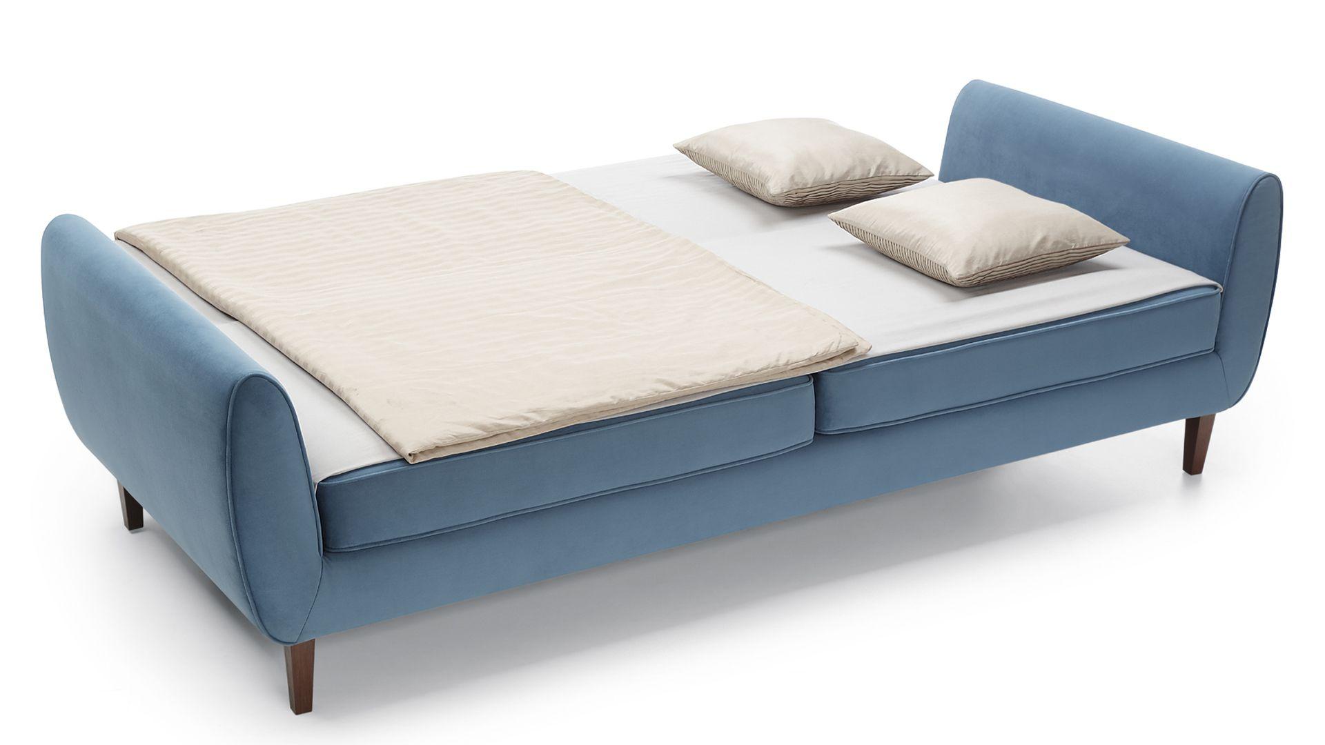 Sofa with sleeping function Oland