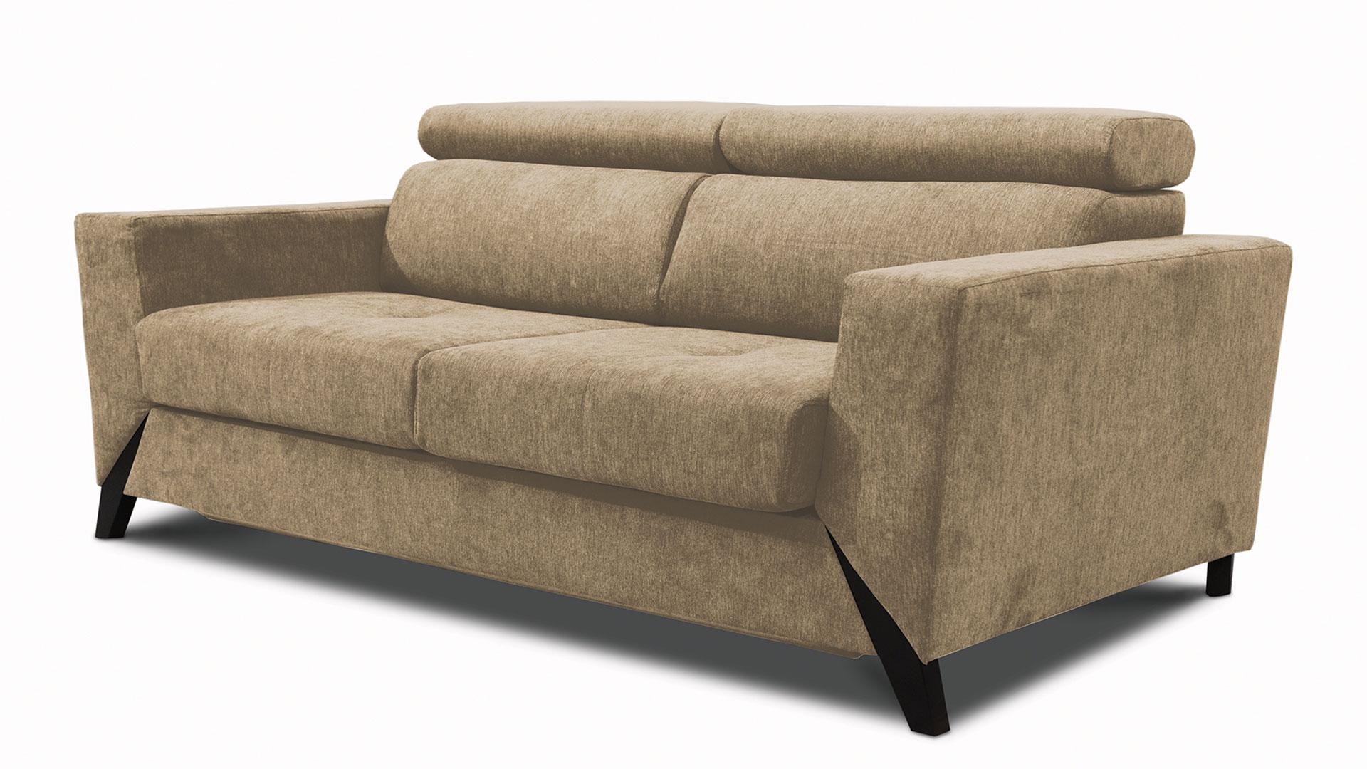 Sofa with sleeping function Salsa