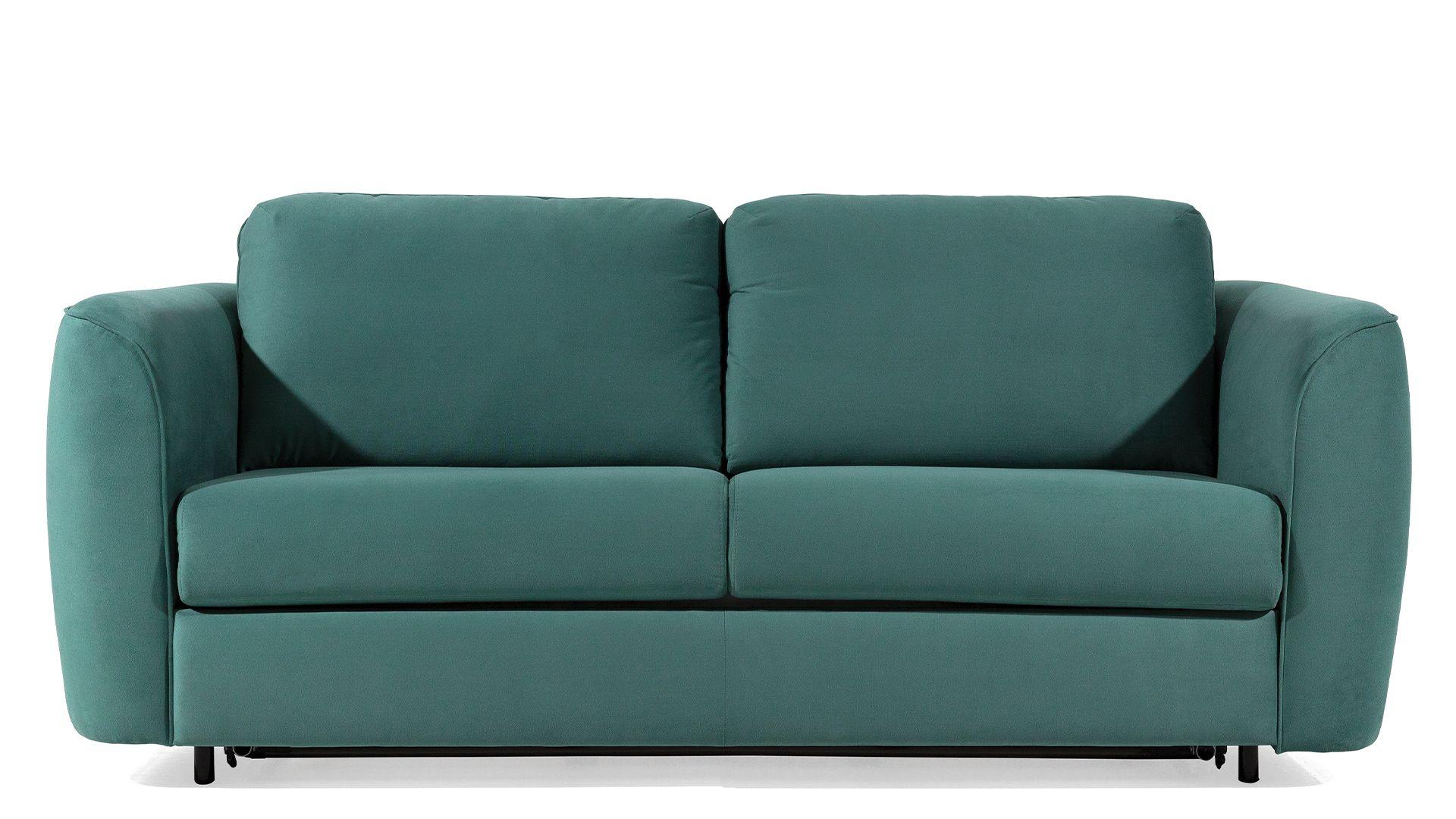 Sofa with sleeping function Cali 120