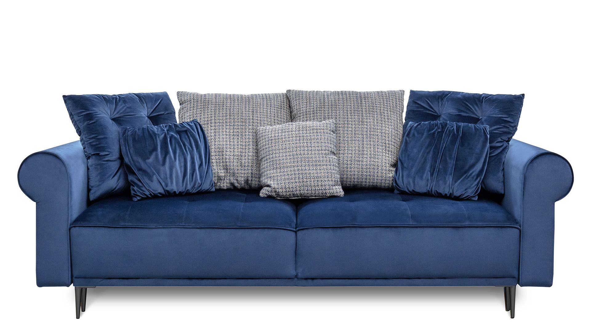 Sofa with sleeping function Clair