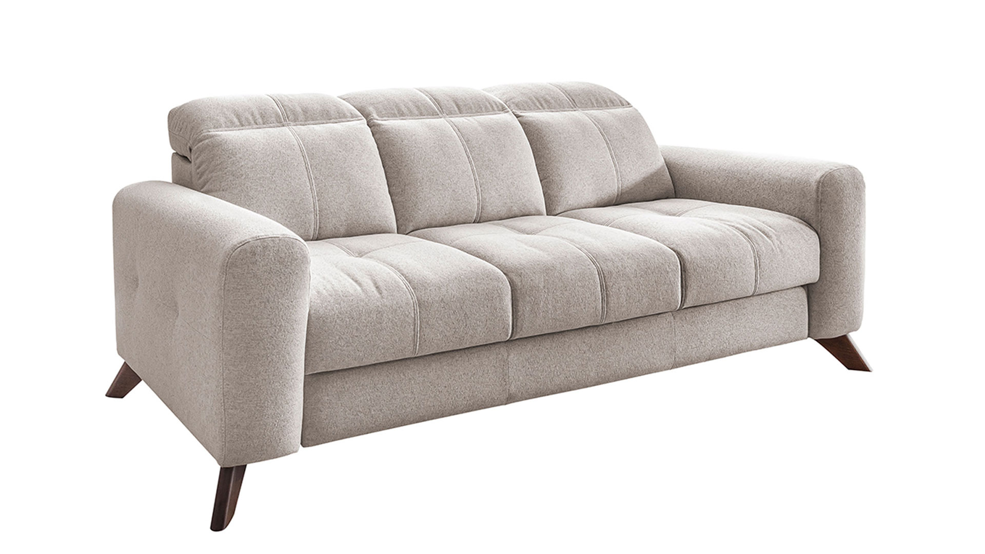 Sofa z funkcją spania Imperio