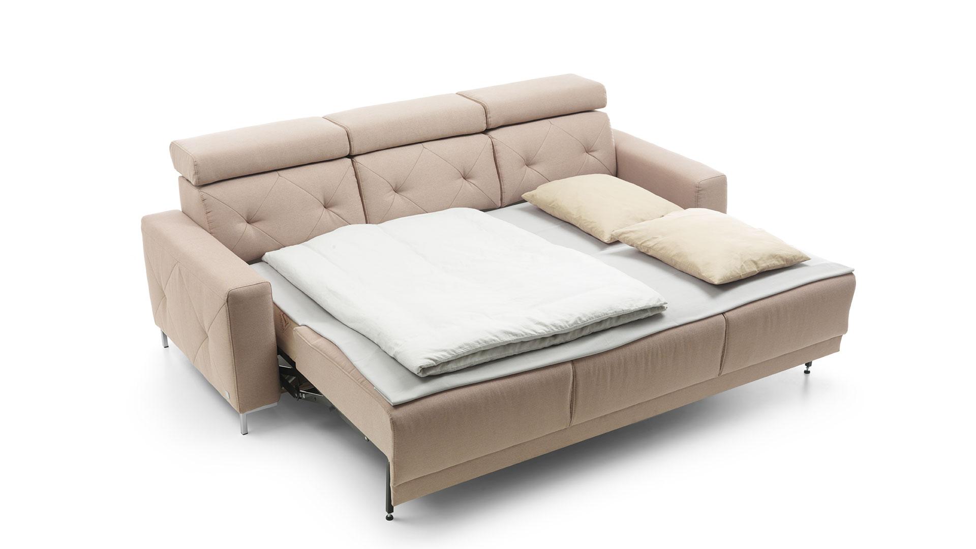 Sofa z funkcją spania Life