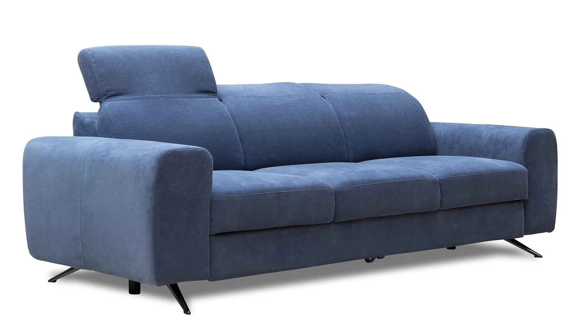 Sofa z funkcją spania Mocca