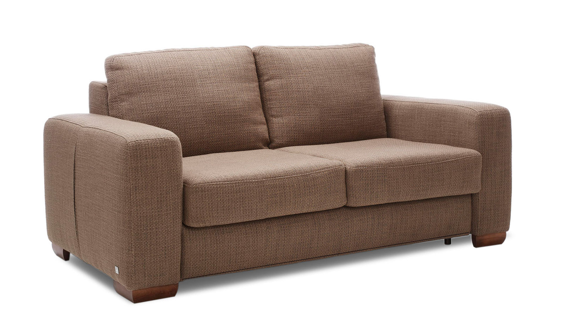 Sofa with sleeping function Space 120