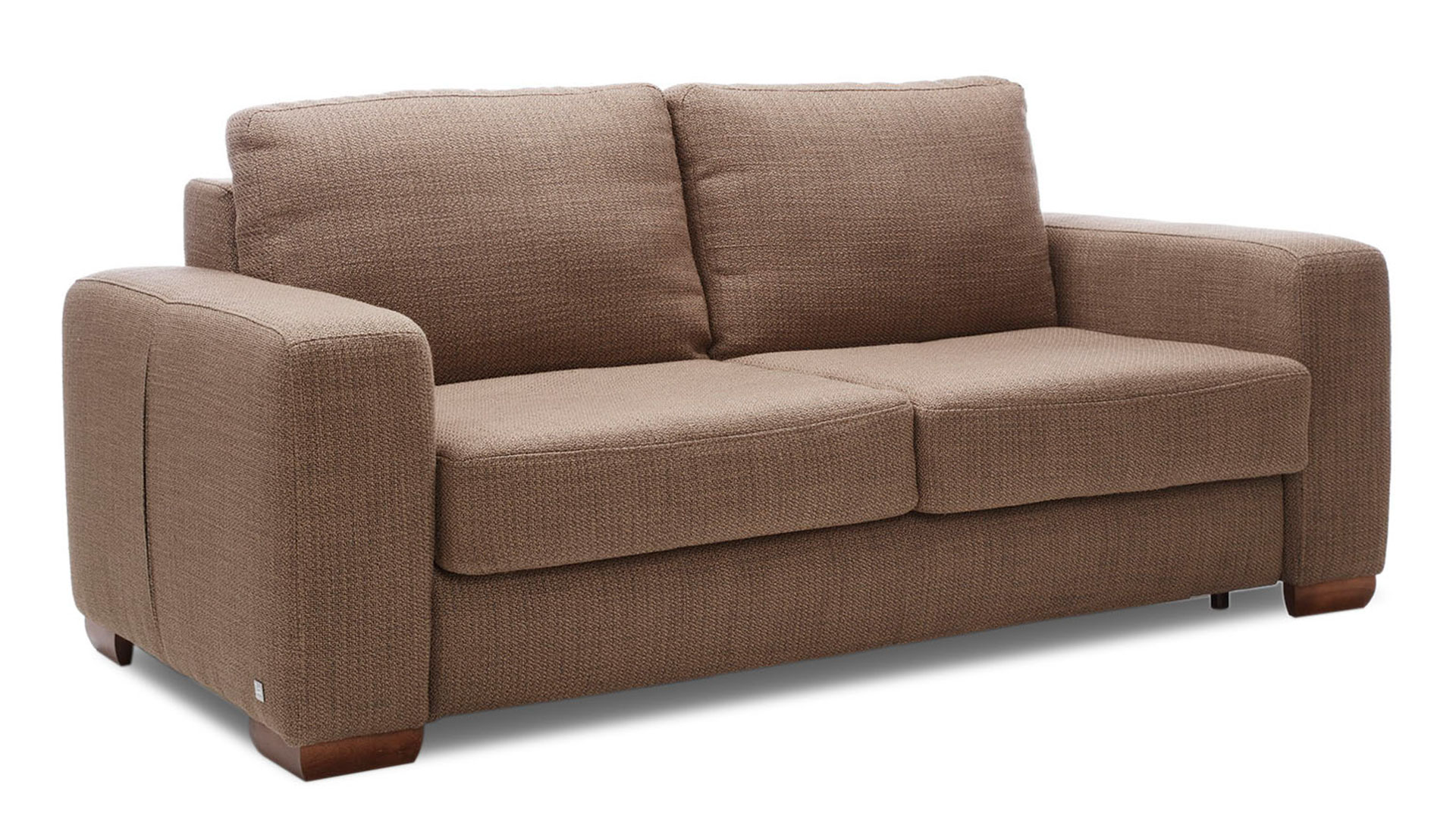 Sofa with sleeping function Space 140