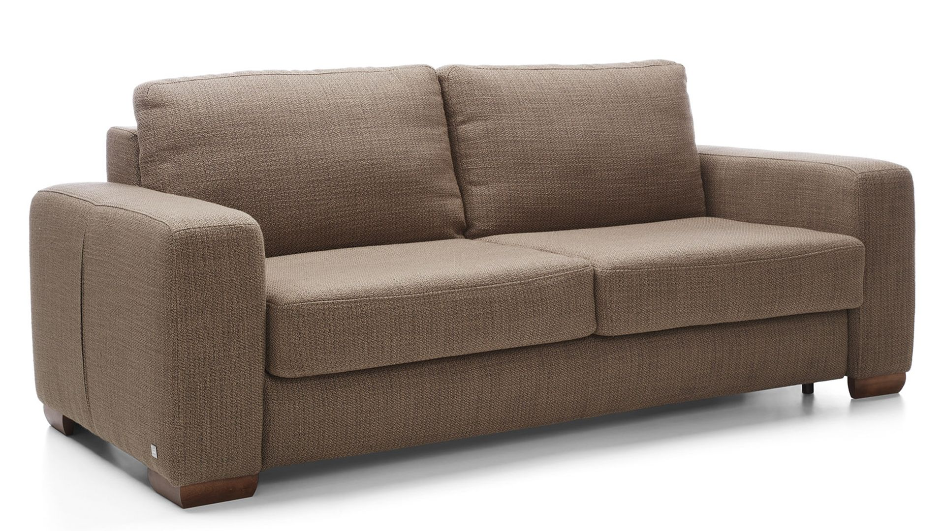 Sofa with sleeping function Space 160