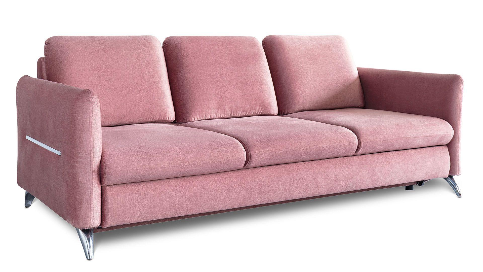 Sofa with sleeping function Tango