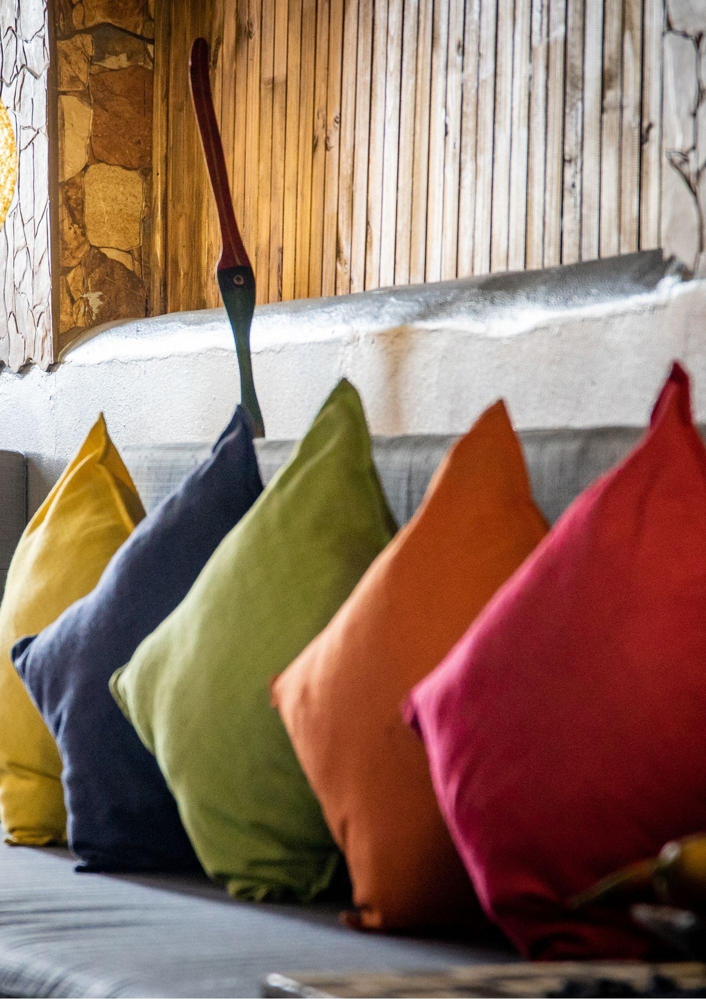 Odkryj świat tkanin  i zobacz, które przemawiają do Ciebie!