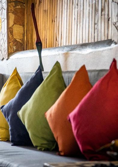Kolor zmienia wszystko! Wejdź do naszego świata tkanin!