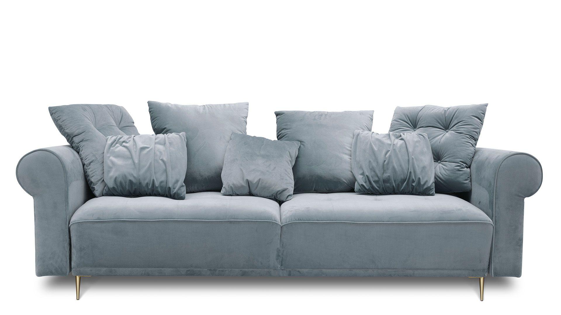 Sofa z funkcją spania Clair