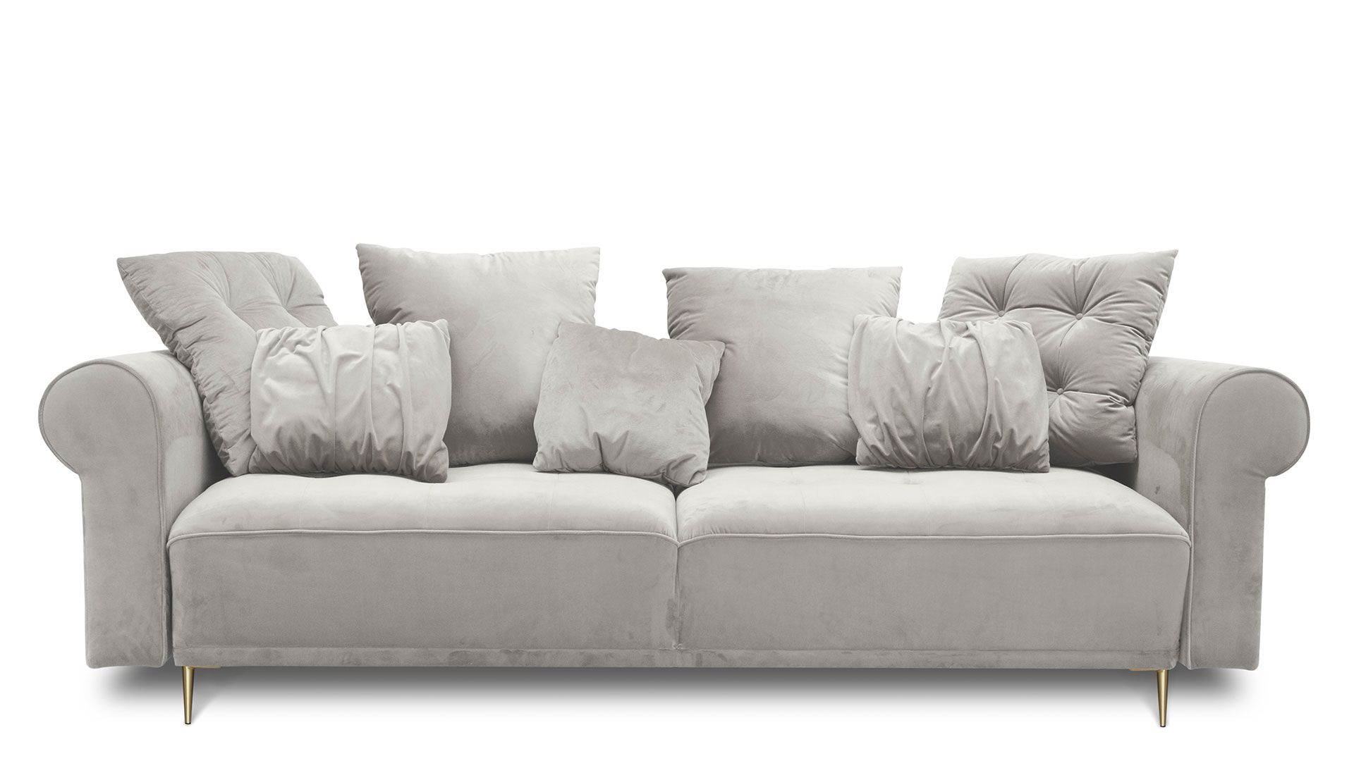 Sofa with sleeping function Clair (Kopia)