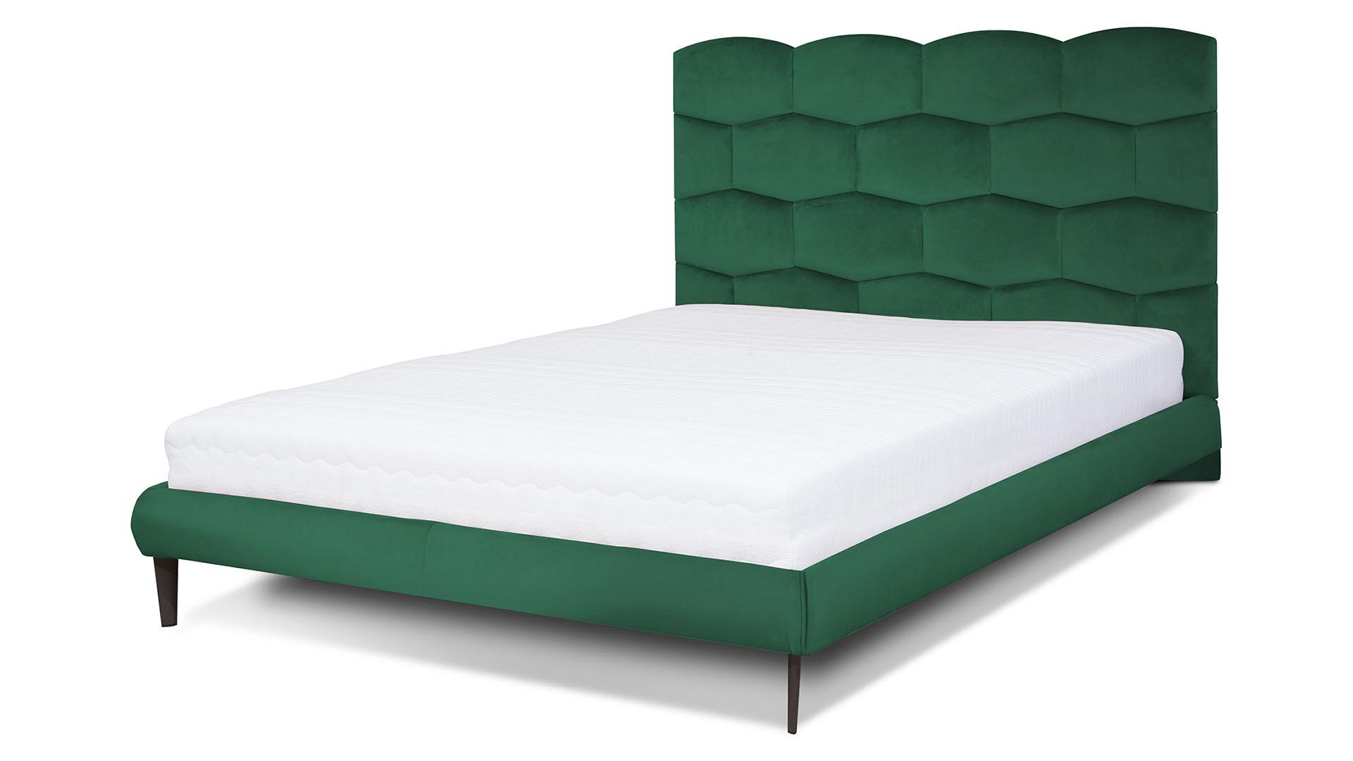 Łóżko Harlem 140
