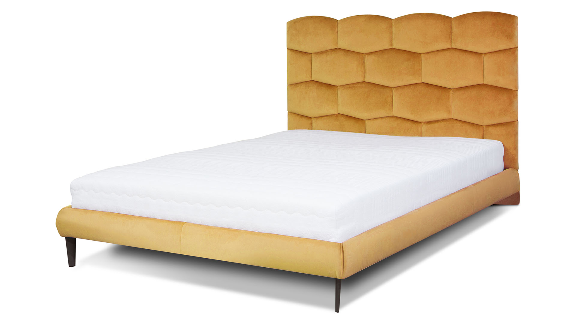 Bed Harlem 160