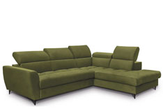 Corner sofa Avivo