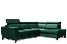 Corner sofa Salsa