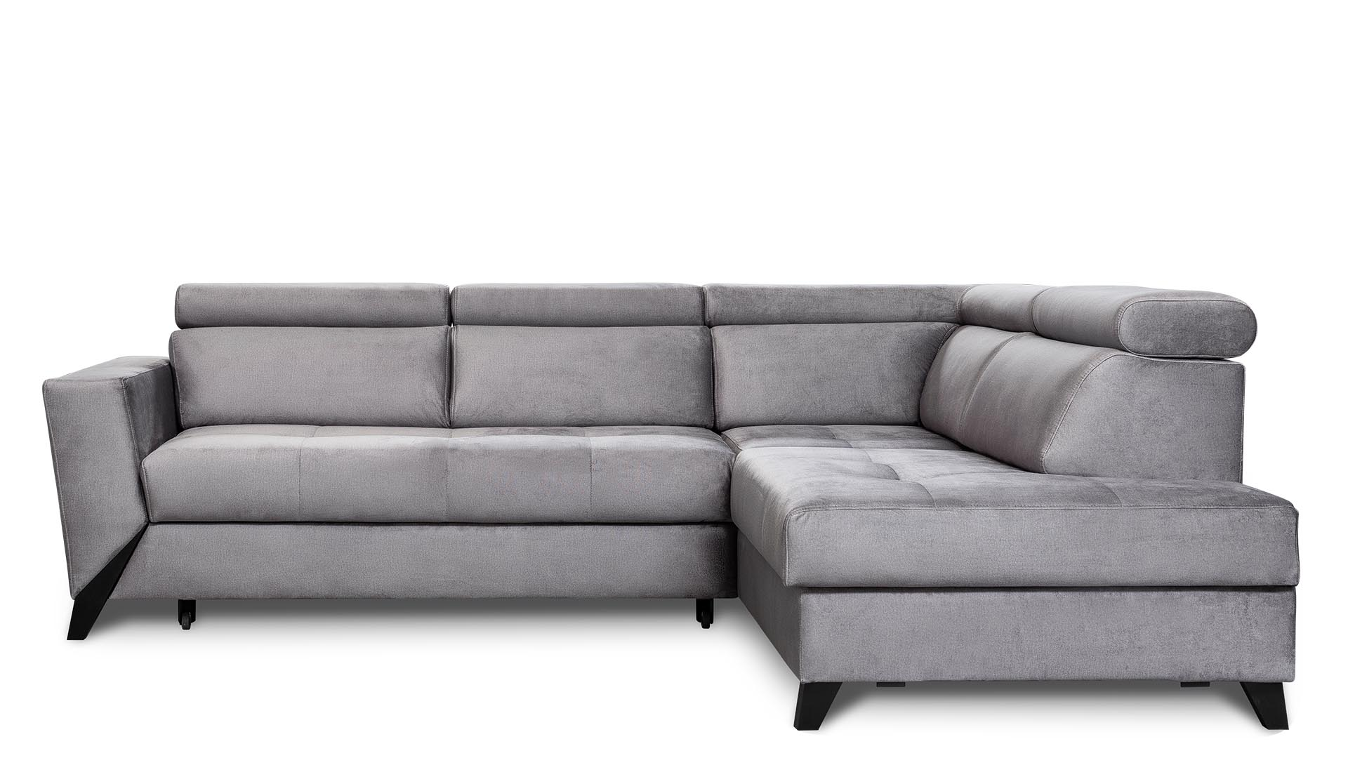 Corner sofa with sleeping function Salsa
